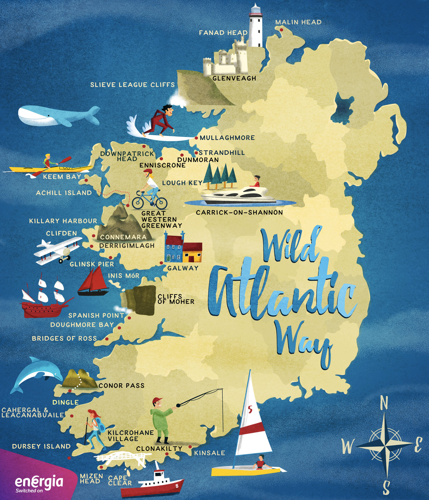 county mayo map with Wild Atlantic Way on Maumtrasna additionally Opportunities And Challenges Of Alfalfa Production In North Florida additionally Wild Atlantic Way besides Locationphotos G551605 Ballycastle county mayo western ireland besides Park Hotel.