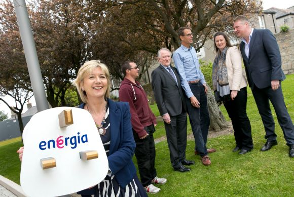Dun Laoghaire firms get energized about increasing efficiency