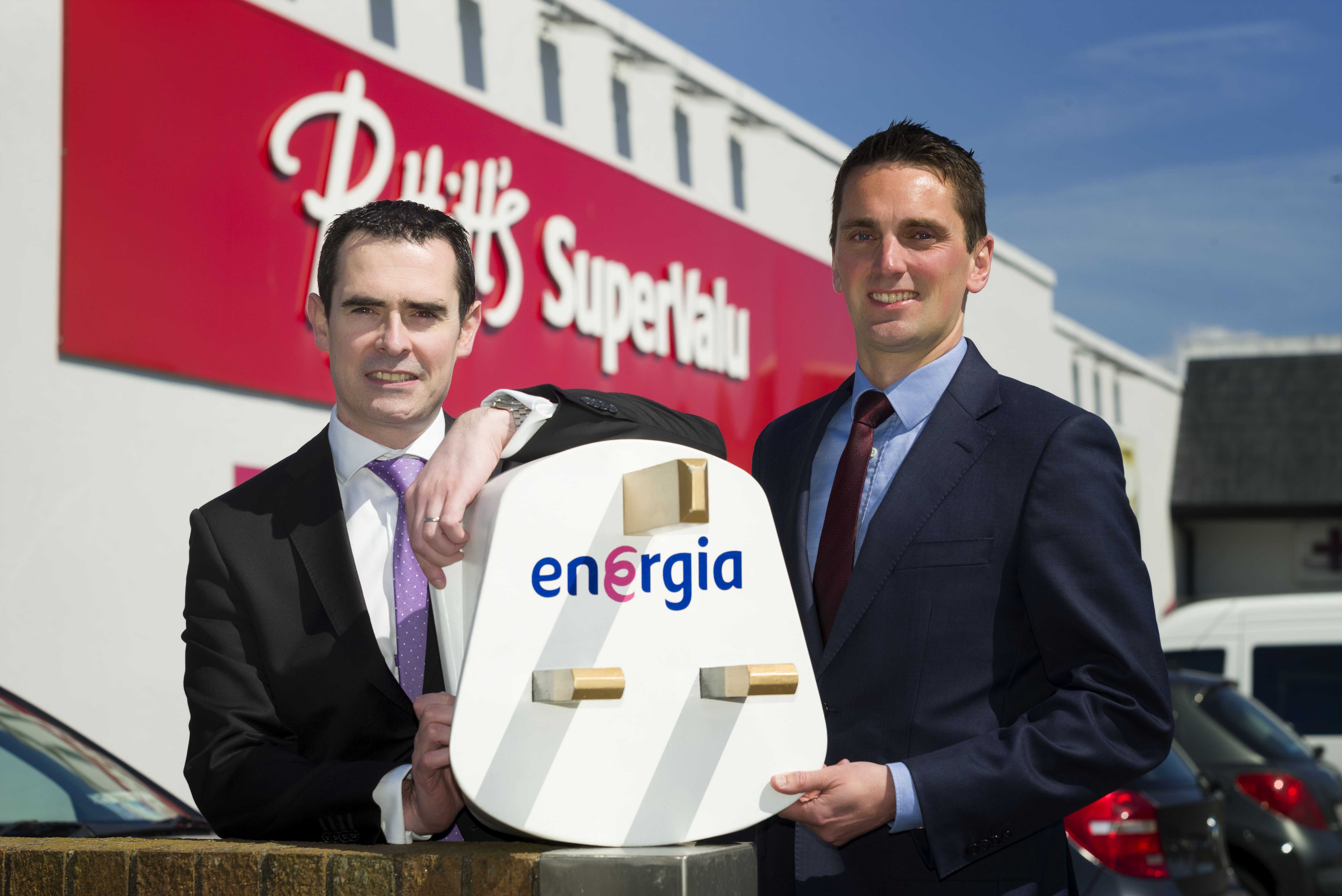 "Energia cuts carbon and costs for Pettitts with ""Cash for Kilowatts"" scheme"