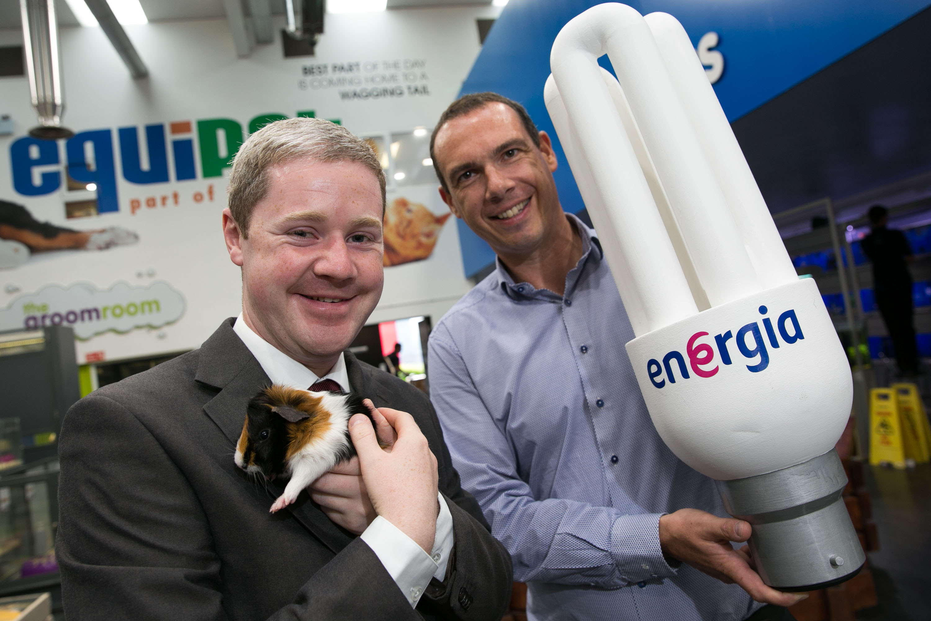 Energia takes bite out of Equipet's energy costs