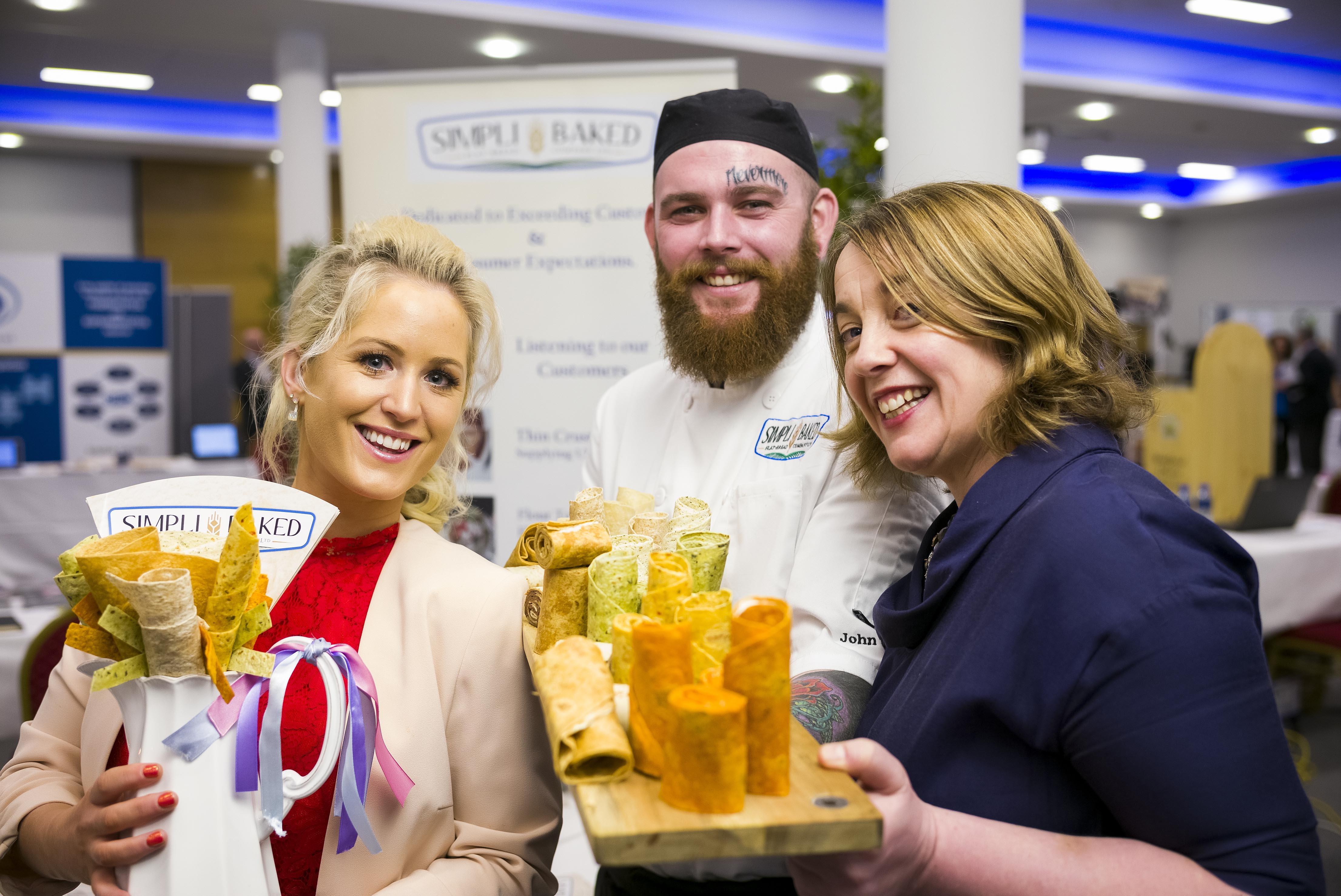 Tullamore-based Simpli Baked could go all the way in SFA National Small Business Awards