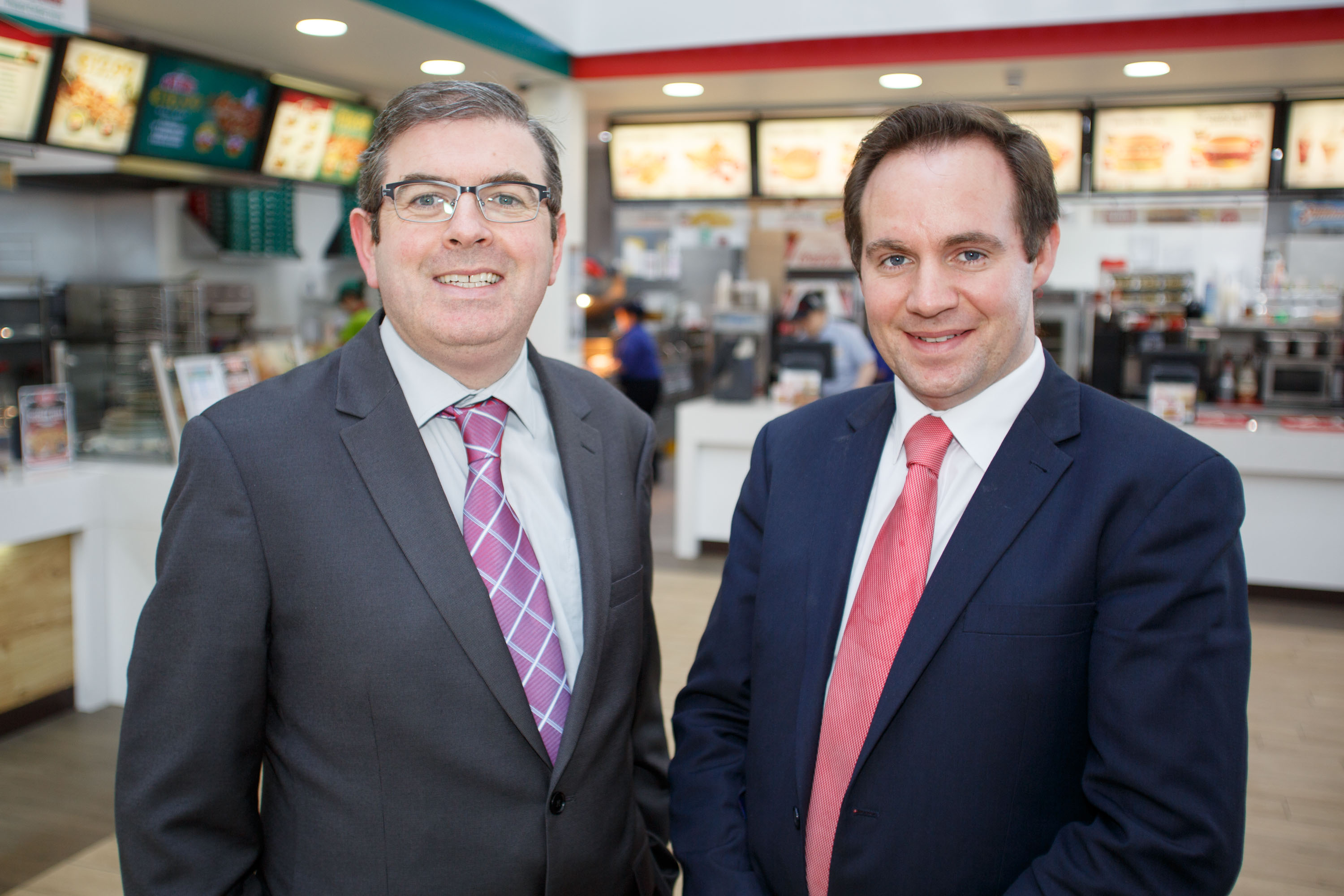 Energia serves up tasty energy savings to Supermacs