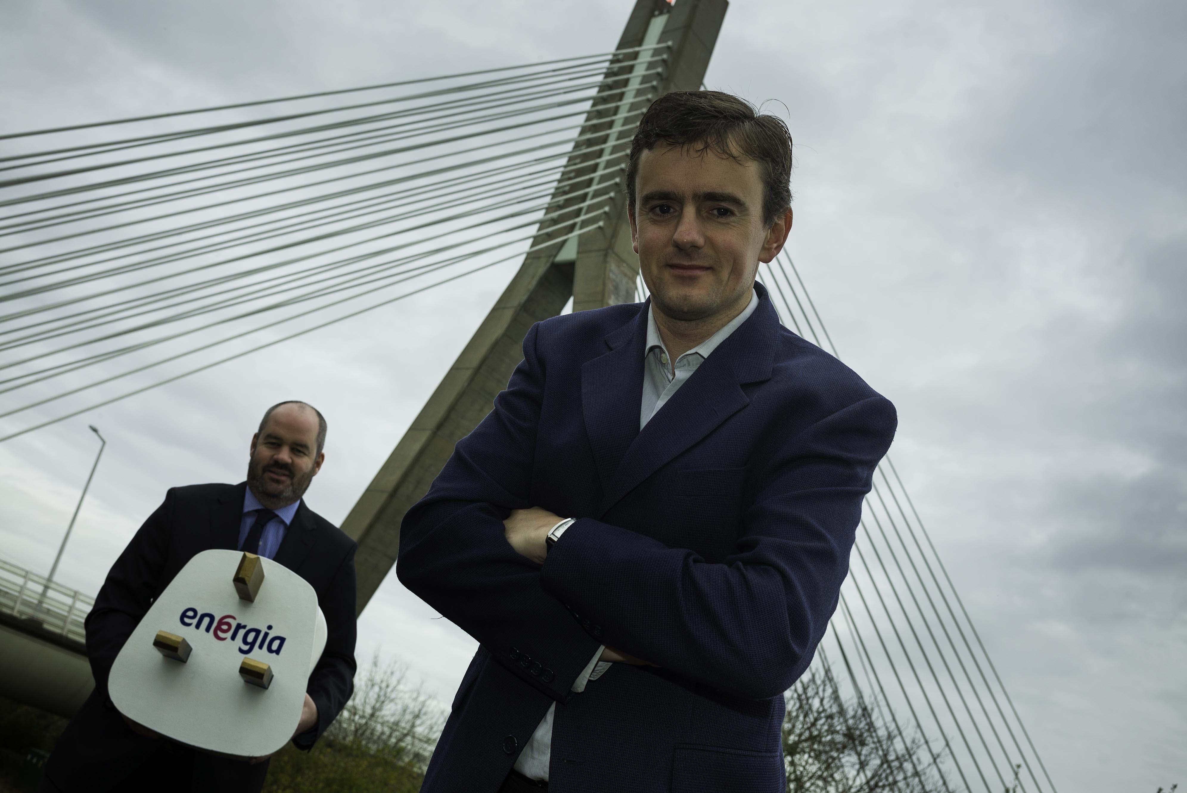 Energia drives further savings for Dundalk, Waterford and Portlaoise By-passes in 8GWhrs deal