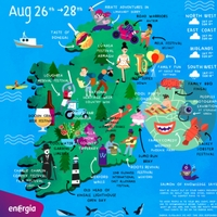 Cheap & Free stuff to do this weekend 26th - 28th August