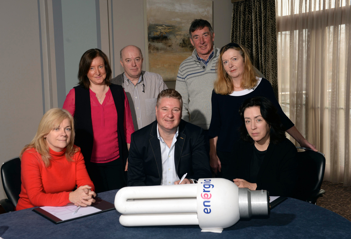 Tralee firms get energized about increasing efficiency