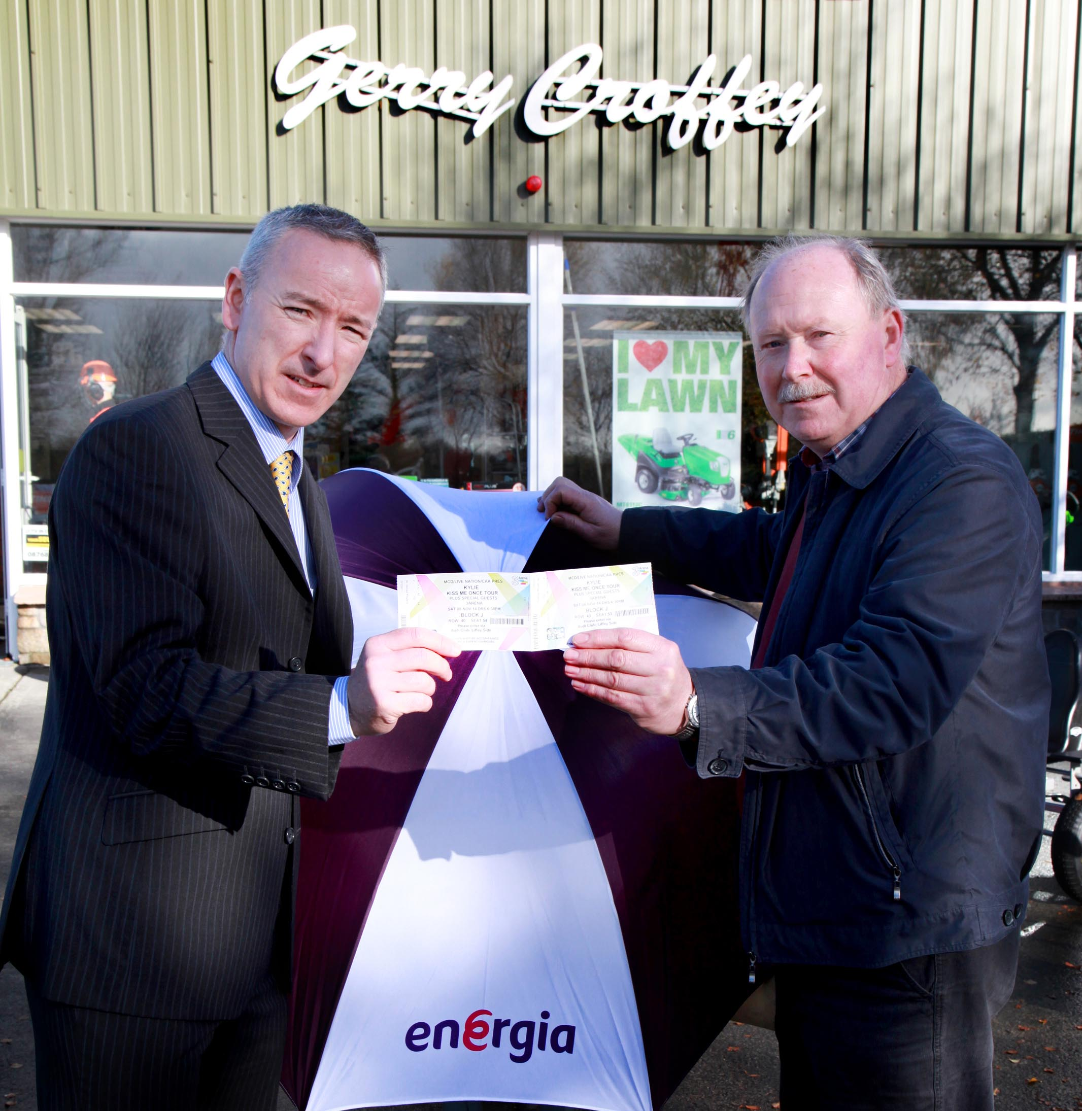 Energia customers move online for paperless billing