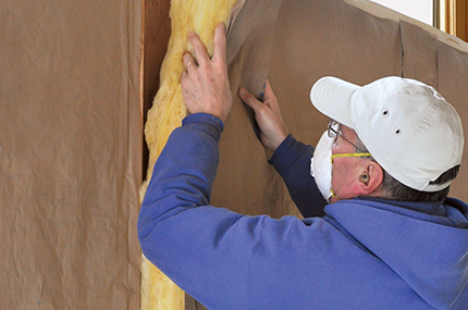 Cosy Homes Insulation & Dry Lining