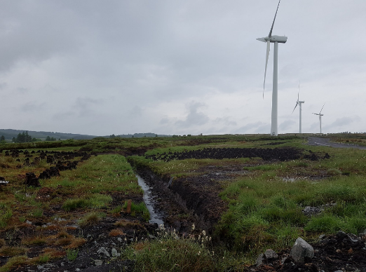 Corkermore Wind Farm to open to the public on Global Wind Day 2016