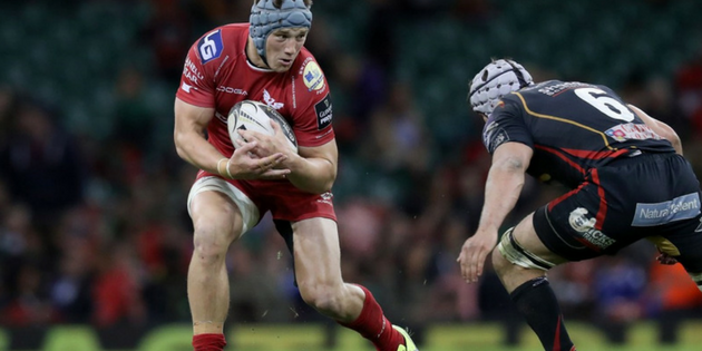 Lions players make their mark in thrilling penultimate Guinness PRO12 weekend Read more at http://ww