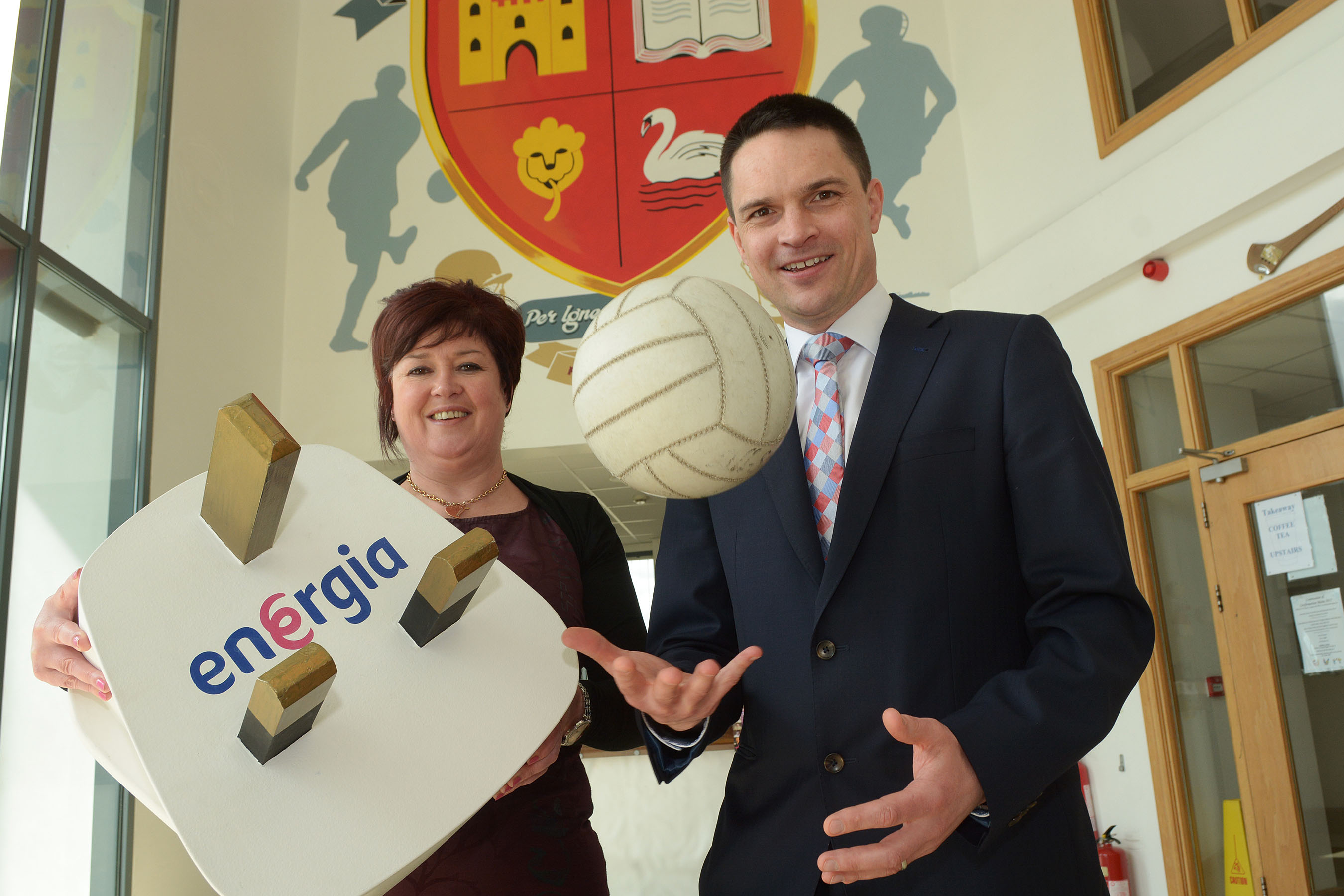 Energia gets electricity deal with Mallow GAA over the line