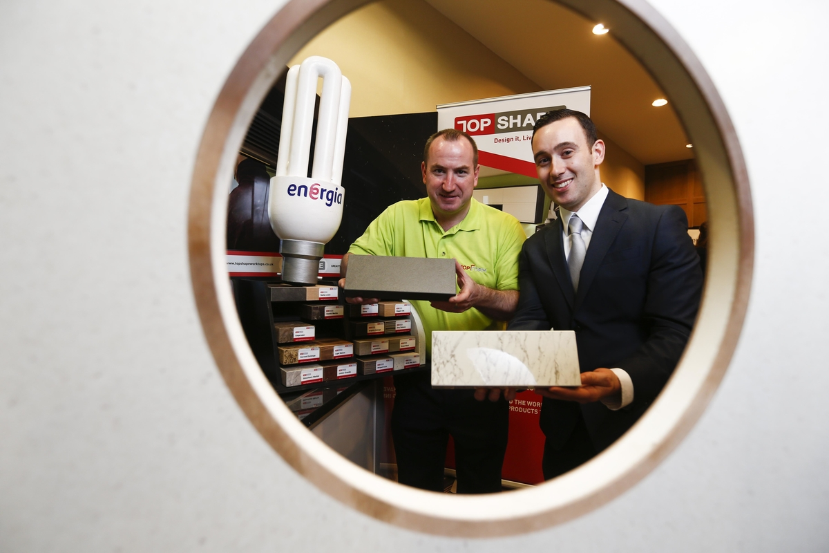 Galway firm Topform win in SFA National Small Business Awards
