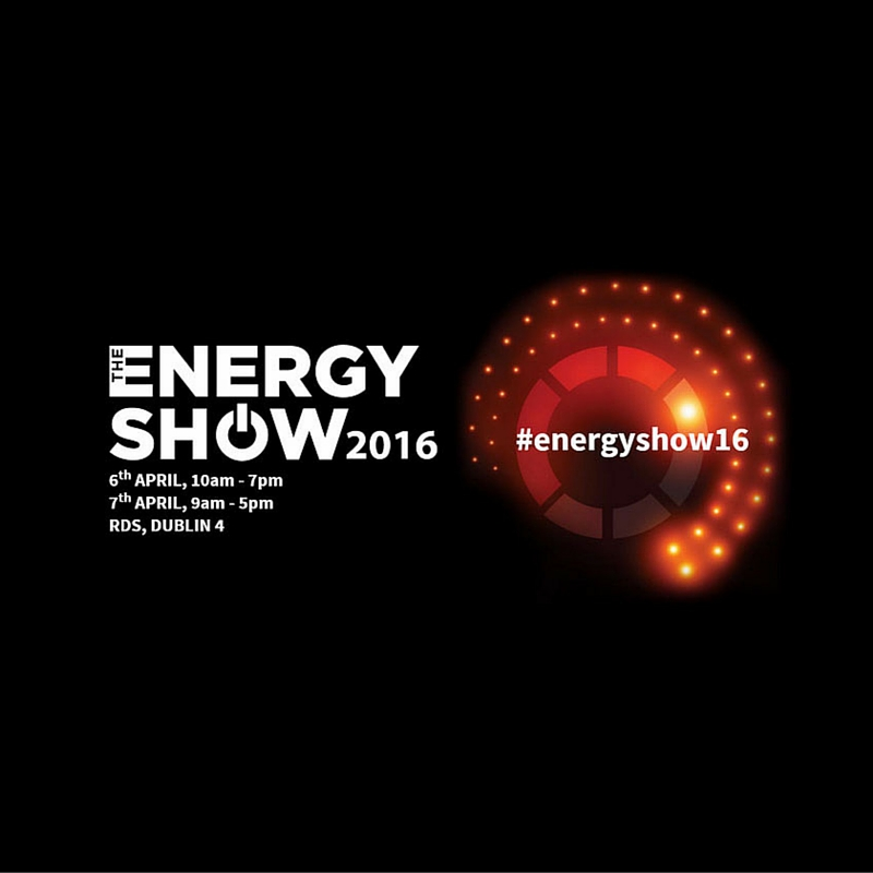 Re-energise your business with Energia at the 2016 Energy Show