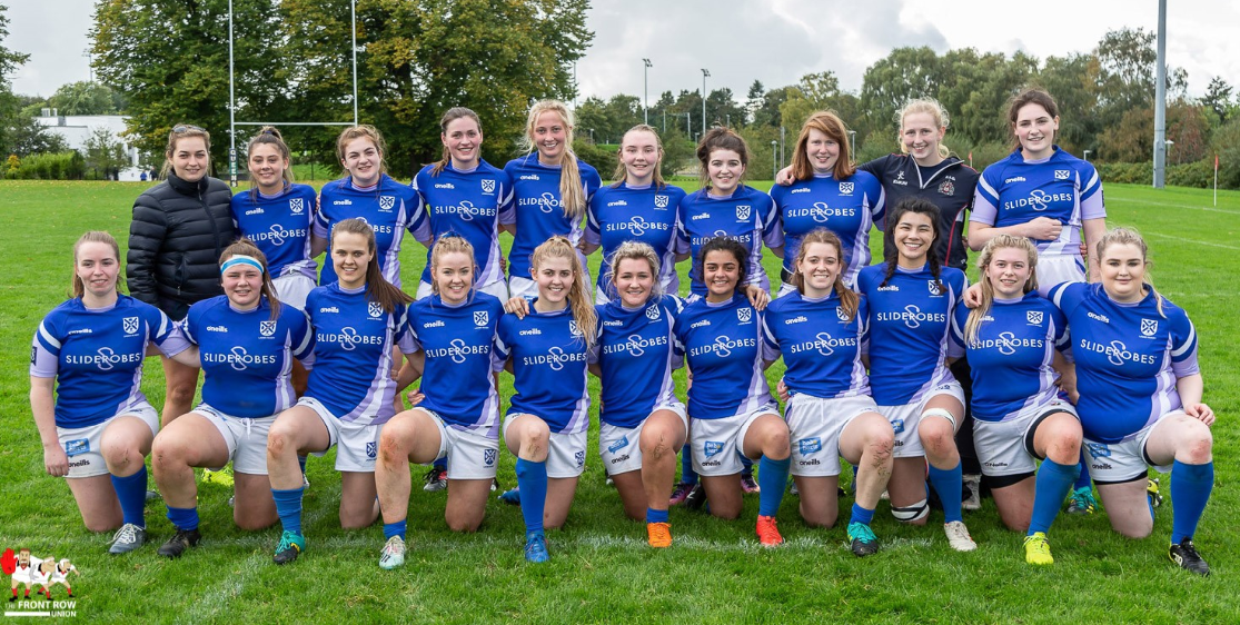 Queens LRFC: Women's Community Series Club Profile