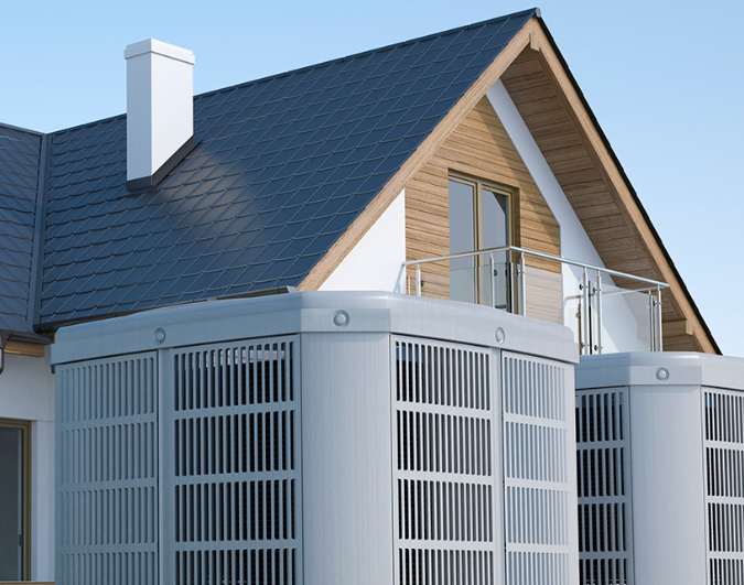 Cosy Homes Heat Pump Systems