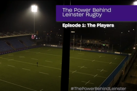Leinster Women's Series by Energia – Episode 1, The Players