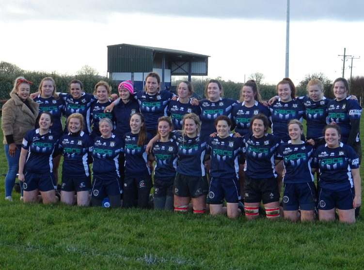Westport RFC: Women's Community Series Club Profile