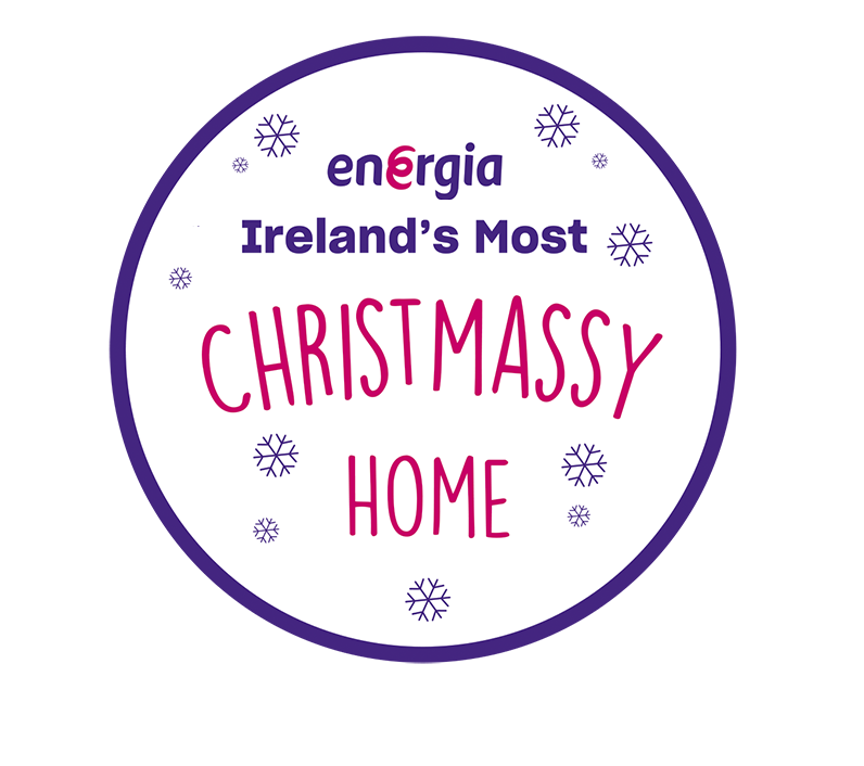 Energia's Ireland's Most Christmassy Home