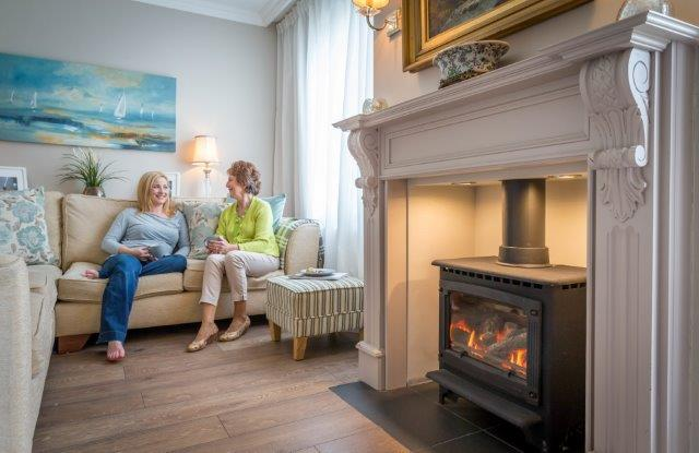 What is Energia's Cosy Home Scheme?